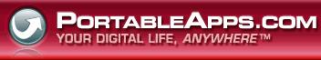 Logo de PortableApps.com